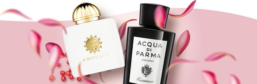Top parfumuri de nisa pentru femei