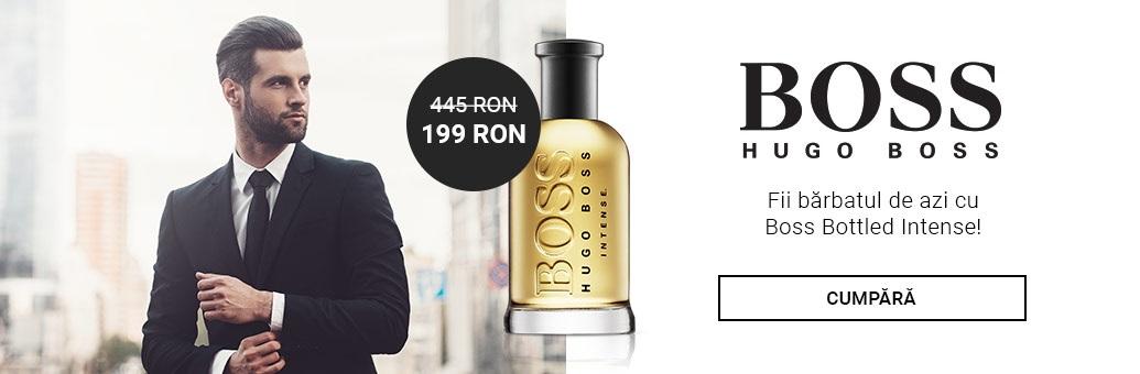 Hugo Boss Bottled Intense 100 ml