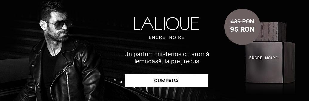 Lalique Encre Noire for Men 100 ml