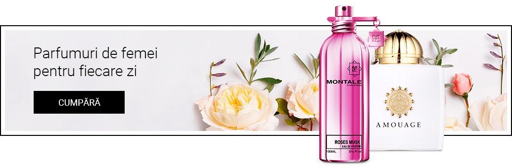 parfumuri de femei pentru fiecare zi