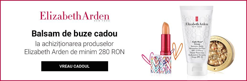 Elizabeth Arden Promo