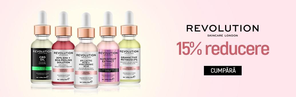 Revolution Skincare sale