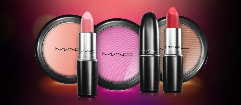 Mac Cosmetice Machiaj Mac Notinoro