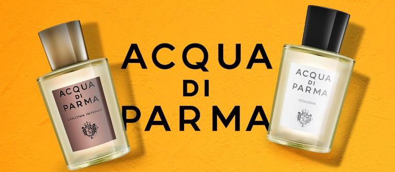 Acqua di Parma  парфуми для чоловіків і жінок  1c5e84698c385