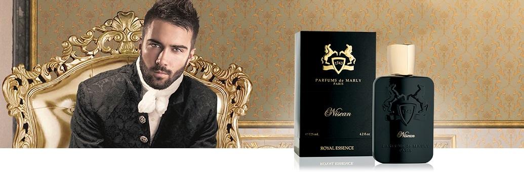 Parfums de MarlyДля чоловіків