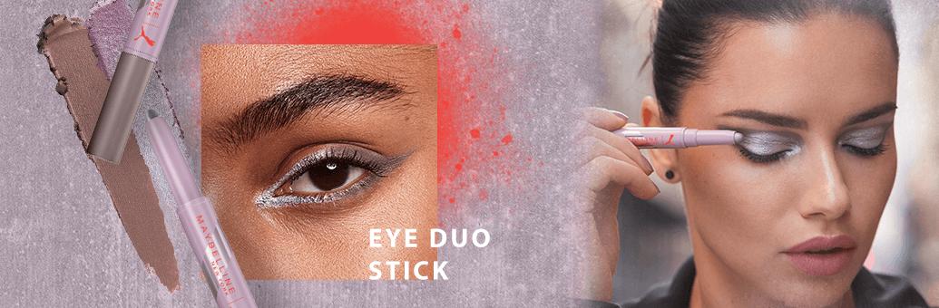 Maybelline Puma Eye Duo Stick