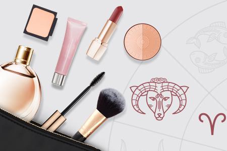 Beauty horoskop: Kosmetika a parfémy pro znamení Berana