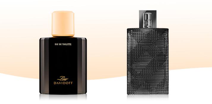 byk muž parfemy