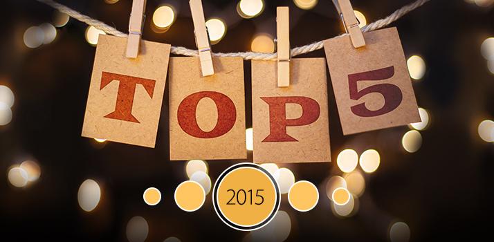 největší  kosmetické objevy 2015