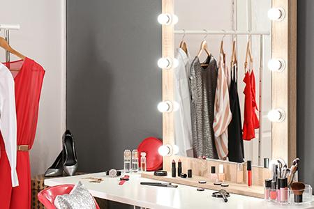 Método de arrumação de cosméticos segundo Marie Kondo!