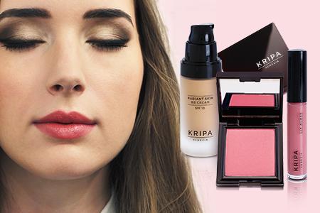 RECENZE: Make up pro citlivou pleť Kripa – stojí za to?