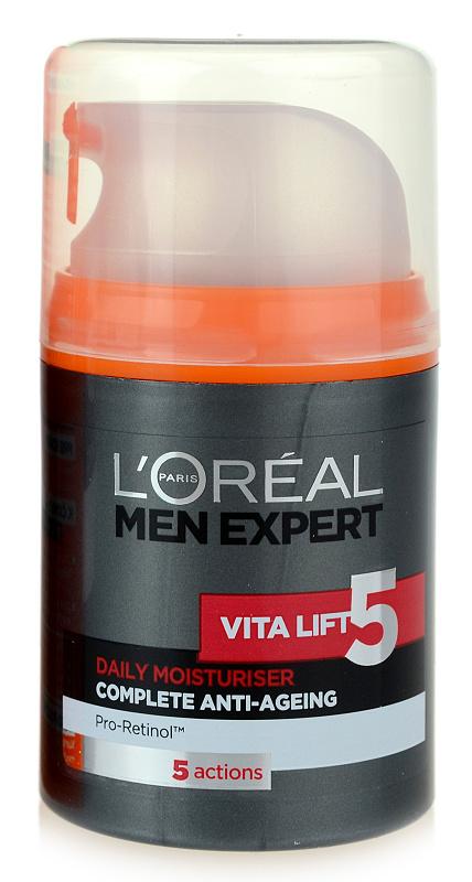 loreal menexpert vitalift
