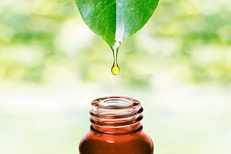Aceites naturales: cuidado para todo el cuerpo