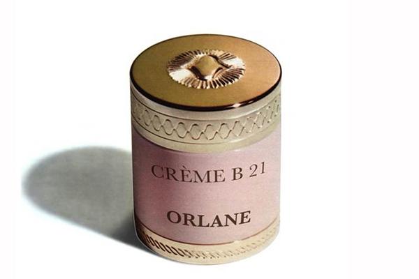 orlane creme b21