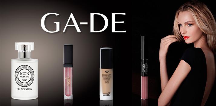 kosmetika GA-DE