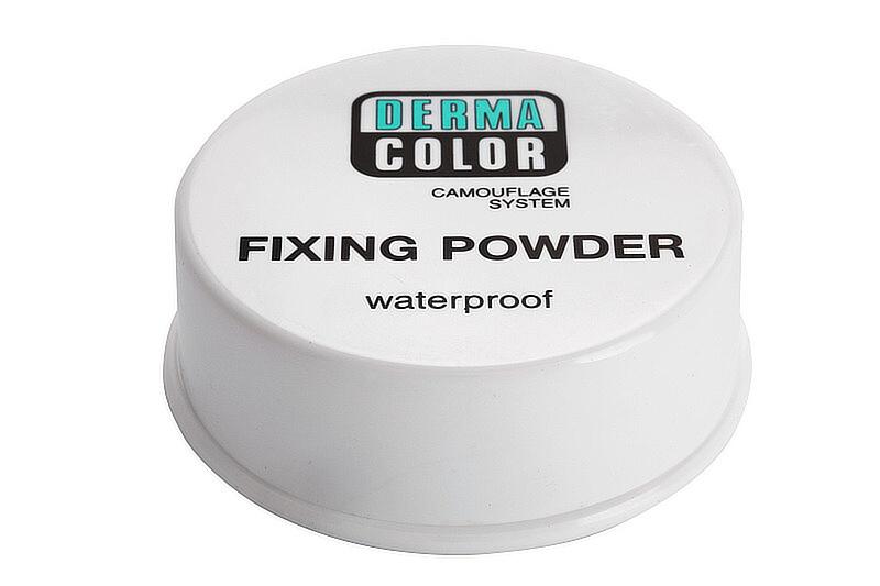 kryolan wateproof powder