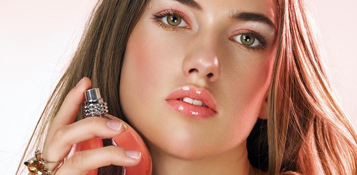 otazky parfemy