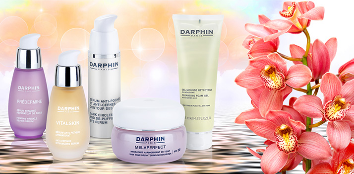 kosmetika Darphin
