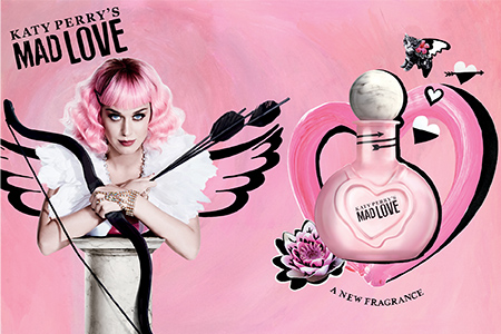 perfumy Katy Perry