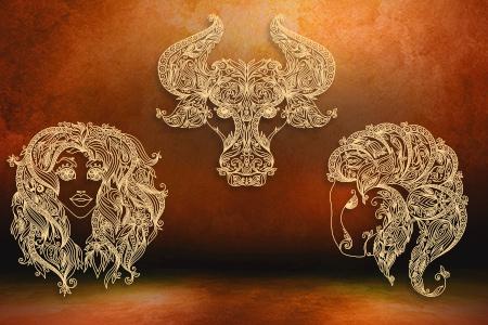 znamení horoskopu