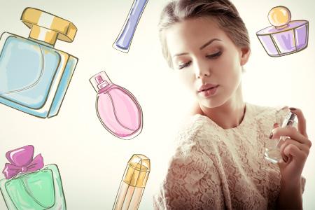 jak dlouho vydrží parfém