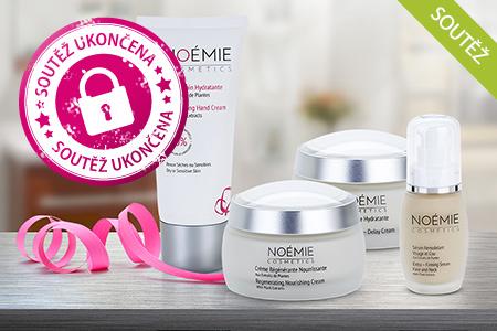 SOUTĚŽ: Přečtěte si recenzi a vyhrajte kosmetický balíček v hodnotě více než 2 500 Kč!