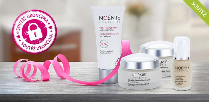 Noémie Cosmetics