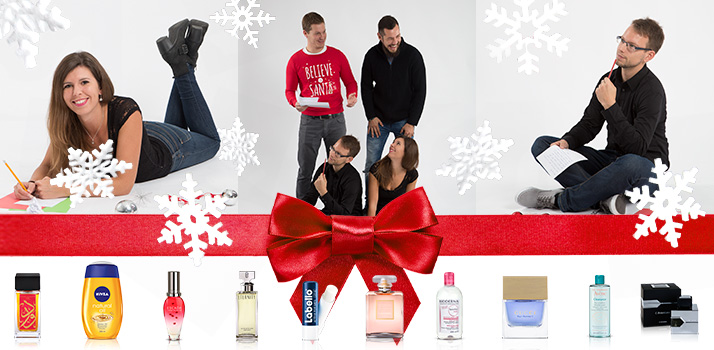 propozycje prezentów na święta
