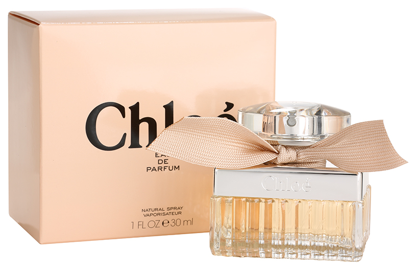 Sidste nye Review: Chloé Eau de Parfum by Chloé | notino.co.uk TK-46