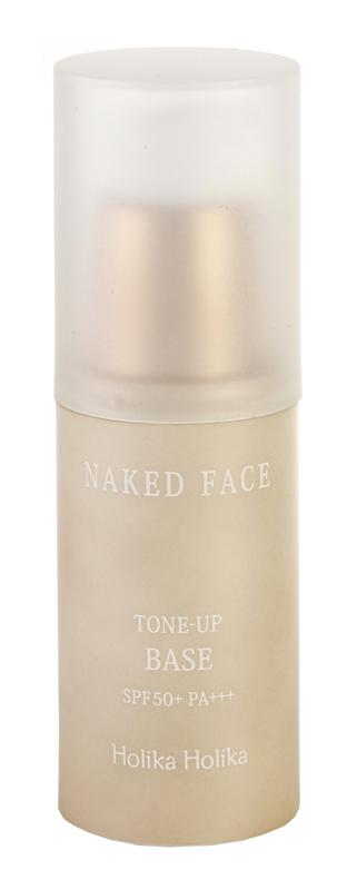 holika naked face