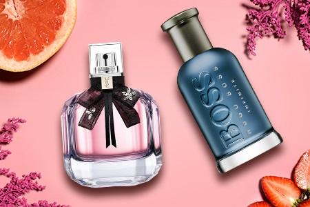 Най-добрите летни парфюми за сезон 2019