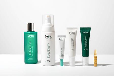 Saffee Acne Skin – pomocník v boji s maskné