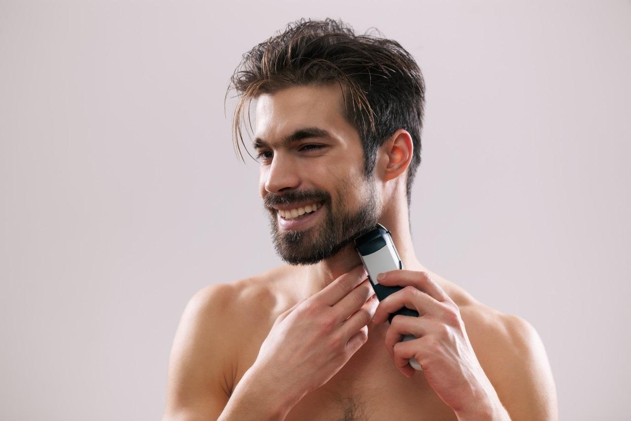 Nejlepší zastřihovače vousů a vlasů