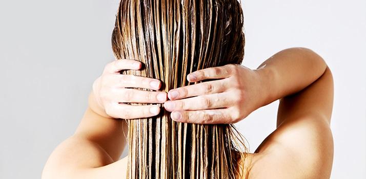 šampony na růst vlasů