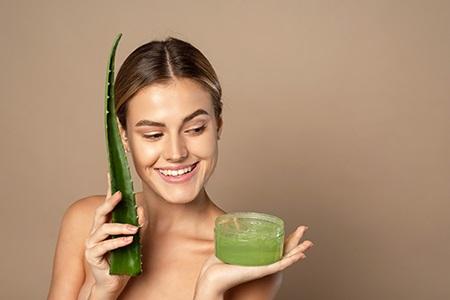 Aloe vera: TOP ingredience (nejen) pro vaši pleť