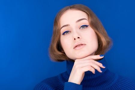 Barva roku 2020: Klasická modrá. Víme, proč ji budete milovat!