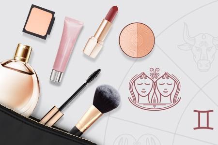 Beauty horoskop: Kosmetika a parfémy pro znamení Blíženců