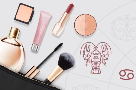 Beauty horoskop: Kosmetyki i perfumy dla osób spod znaku Raka