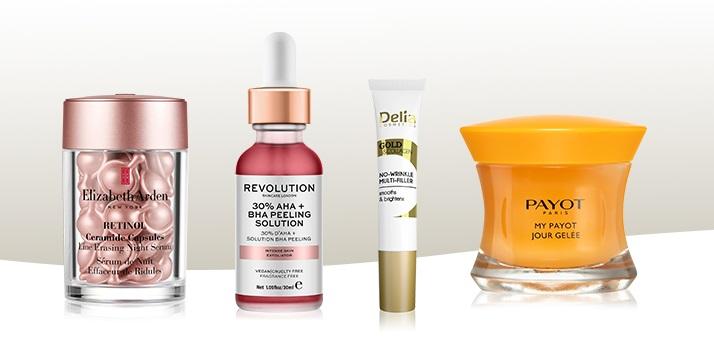 Účinné složky kosmetiky
