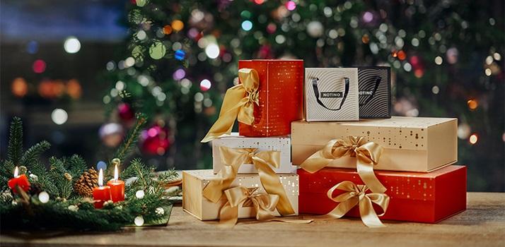 vánoční dárky levně