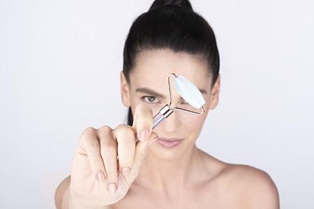 Derma roller: zázračný masážní váleček na obličej