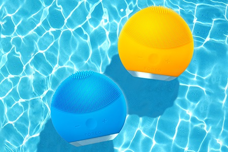 4 beauty tips for summer from Foreo