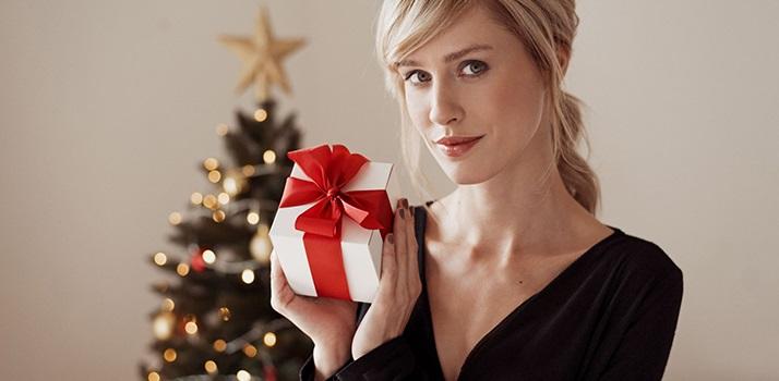 darčeky na Vianoce