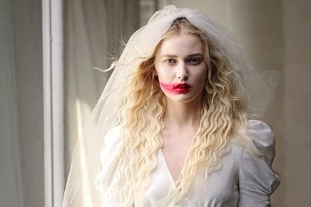 Halloween make-up tutorial: Proměňte se v kočičí ženu nebo mrtvou nevěstu