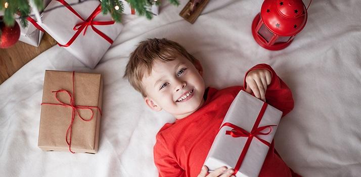 idée cadeau de Noël enfant