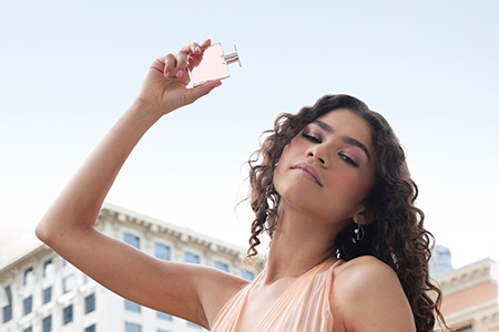 Lancôme Idôle: parfém vytvořený ženami pro ženy