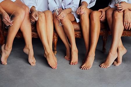 Jak na krásné nohy? Domácí pedikúra to jistí