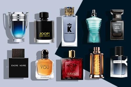 Najlepsze męskie perfumy: Top 10 perfum dla mężczyzn