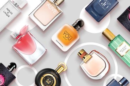 Nejlepší parfémy roku 2020