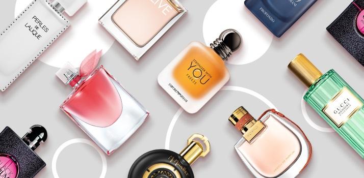 nejlepší parfémy
